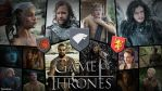 Game of Thrones Wallpaper Attempt by randyadr
