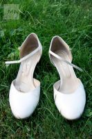 :: wedding shoes by moiraproject