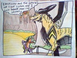 spyro comic chapter 5 page--26 by SQUIRRELADOR