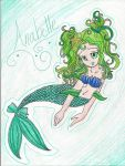 Anabelle by LilacPhoenix
