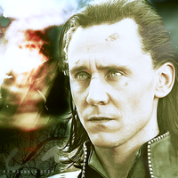 blend +Loki by MyVampireWorld