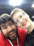 Indy Popcon 6.27.2015 5 by MagicalCrystalWings