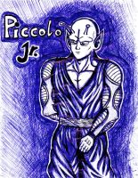 Piccolo Jr. by Angel-of-Milkyway