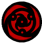 My Eternal Mangekyou Sharingan by julnix115