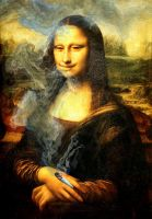 Stoneda Lisa by Mallrat-Steve