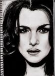 Rachel Weisz by DarkButSoLovely