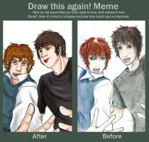 before after meme by Reggamuffin