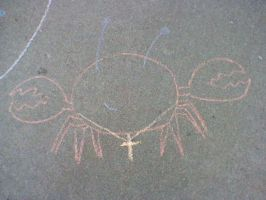 Carlos the Conservative Crab by lastchancelimited
