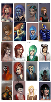 iScribble Requests 03 by Tavvi