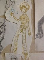 Sollux by DragonFang17