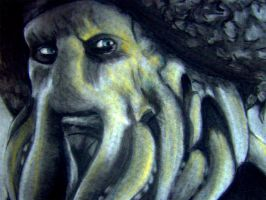 Davy Jones by KaytlynES