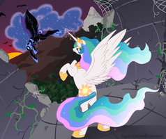 Princess Fight -Finished- by luga12345