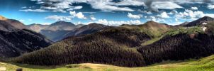 Continental Divide by kcline78