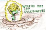 Gir asking for his tacos n,n by luiszsx
