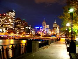 Melbourne After Dark 3 by moviegirl78