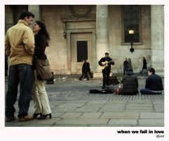when we fall in love by djoel