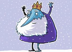 ice king by dagove