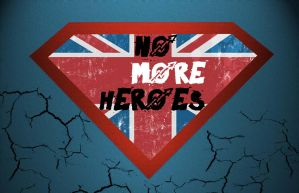 No More Heroes Band by AlexSatriani