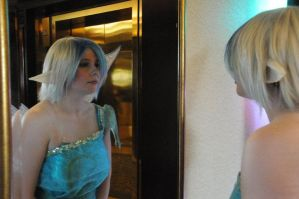 Navi in the Mirror by Rose-Vicious