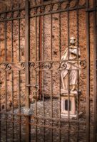 Statua-hdr by yoctox