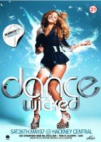 DANCE WICKED by BLACC360
