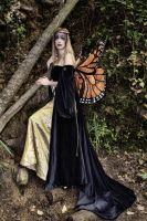 Monarch Fairy by Costurero-Real