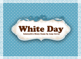 White Day Preview by Pink-world