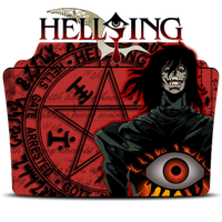 Hellsing Ultimate by rest-in-torment