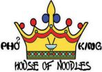 Pho King House of Noodles by Daspuken