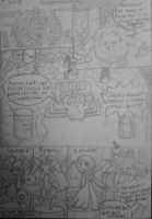Here Come's Team Charm page 1 by Pika-chanY
