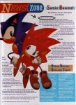 SONAMY IS REAL OMG by The-Kitsune-Warrior