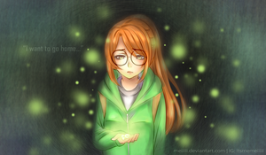 Infinity Train | Home by Meiiiii