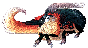 Airell Sprite - Commission by Anti-Dark-Heart
