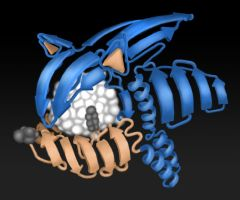 Sonic Hedgehog Protein by nowis-337