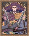 The Line of Durin by NON6