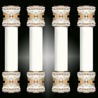 Ancient Columns copy by bugtussle