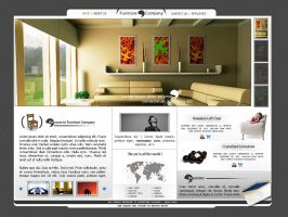 Furniture Company 1 by binth by designerscouch