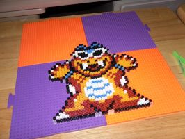 Roy Koopa by dylrocks95