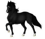 Horse Adopt | 20 Points | OPEN by ElkRunStables