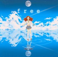 free to be by remonru