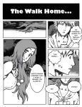 Bleach- The Walk Home by StriderCrestone