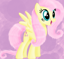 Fluttershy by TwilightMike