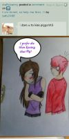 Ask or Dare 14: Stephano's vengeance... by judy2468