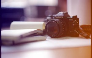 yashica 2000 by restive-wench
