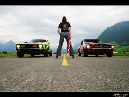 Ford+Girl+Ford by jack15312704