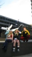 soul eater by fontainekia