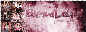 +Blend Land by OurDreamsComeTrue