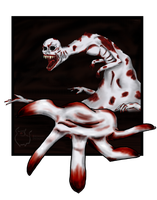 Dead Hand by Flooboo