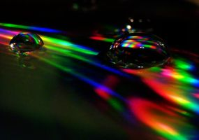 Rainbow Reflection by Kate419882