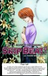 Skip Beat Chapter 4 Cover by kromogami18